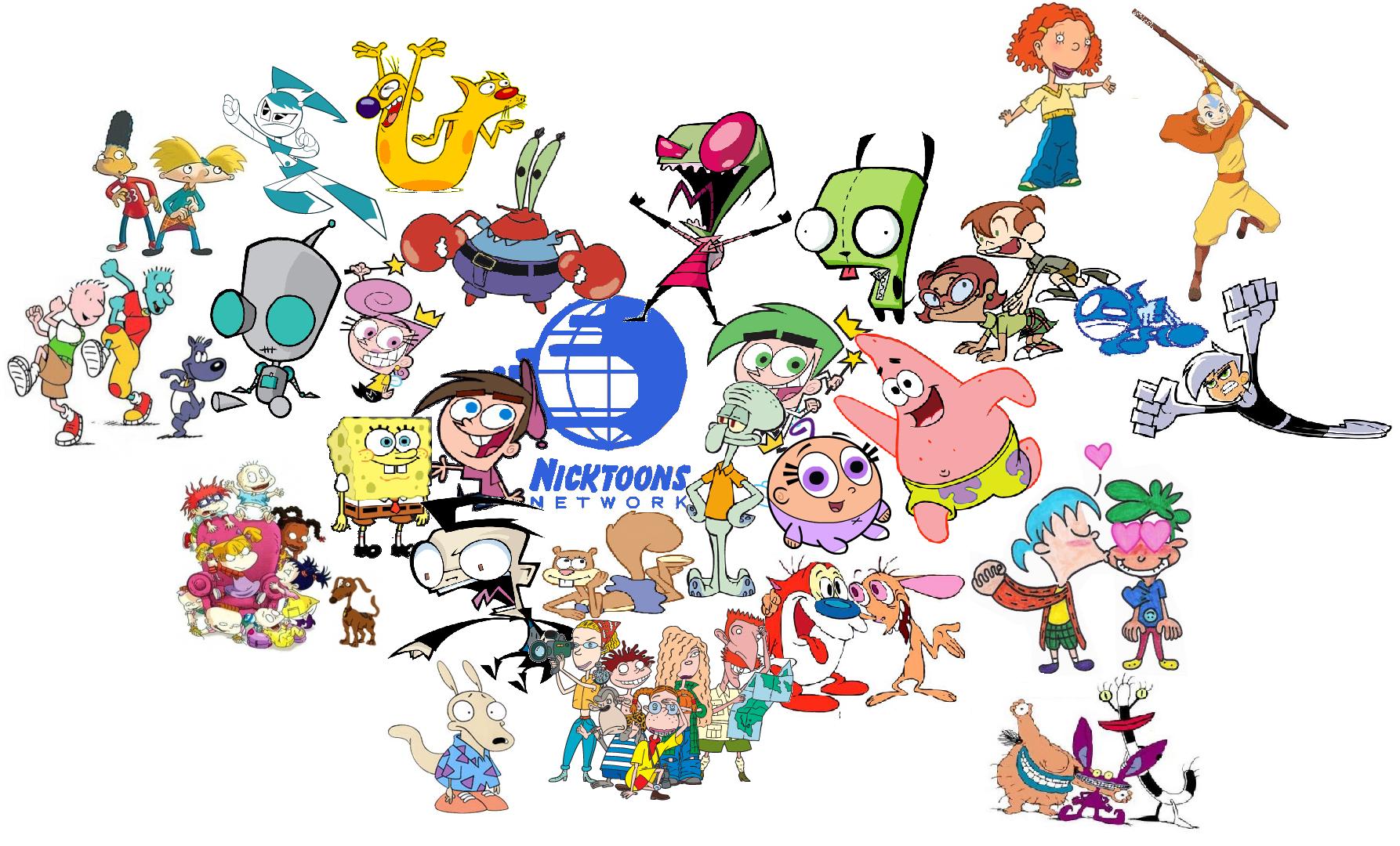 Nicktoons   Nickelodeon Photo 25513752 1786x1080