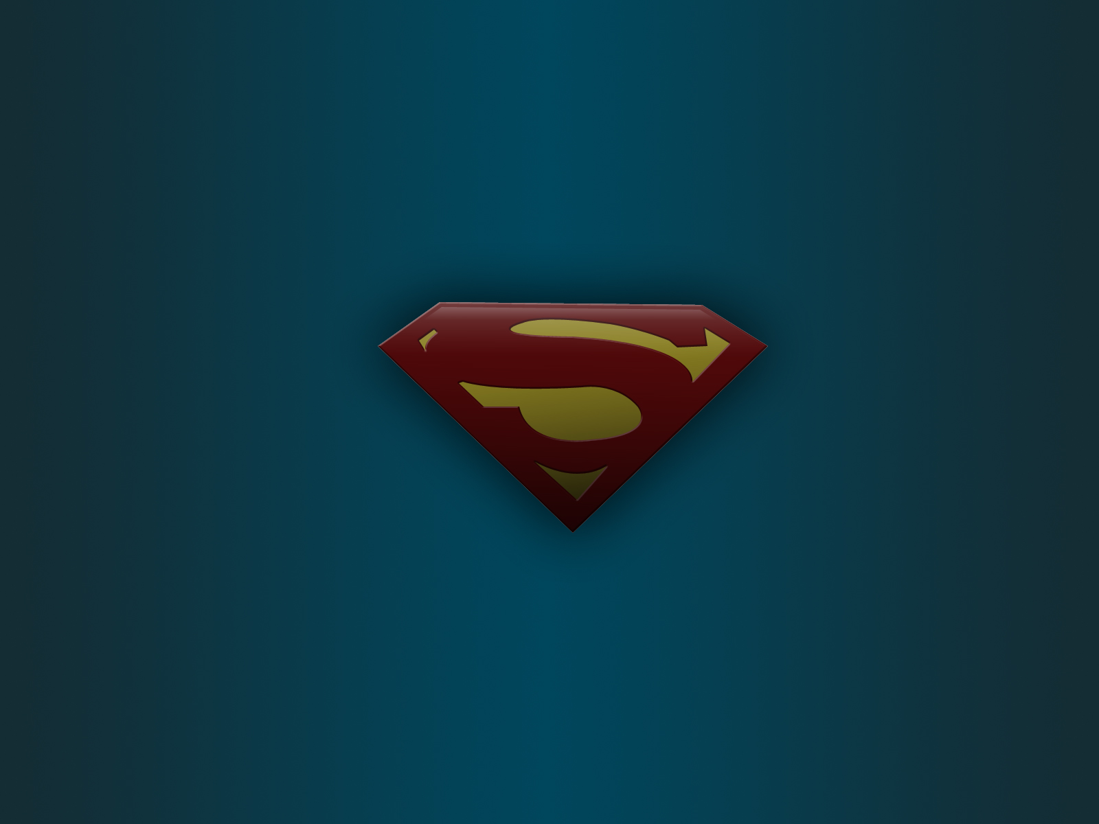 Superman Logo Wallpaper Wallpupcom 1600x1200