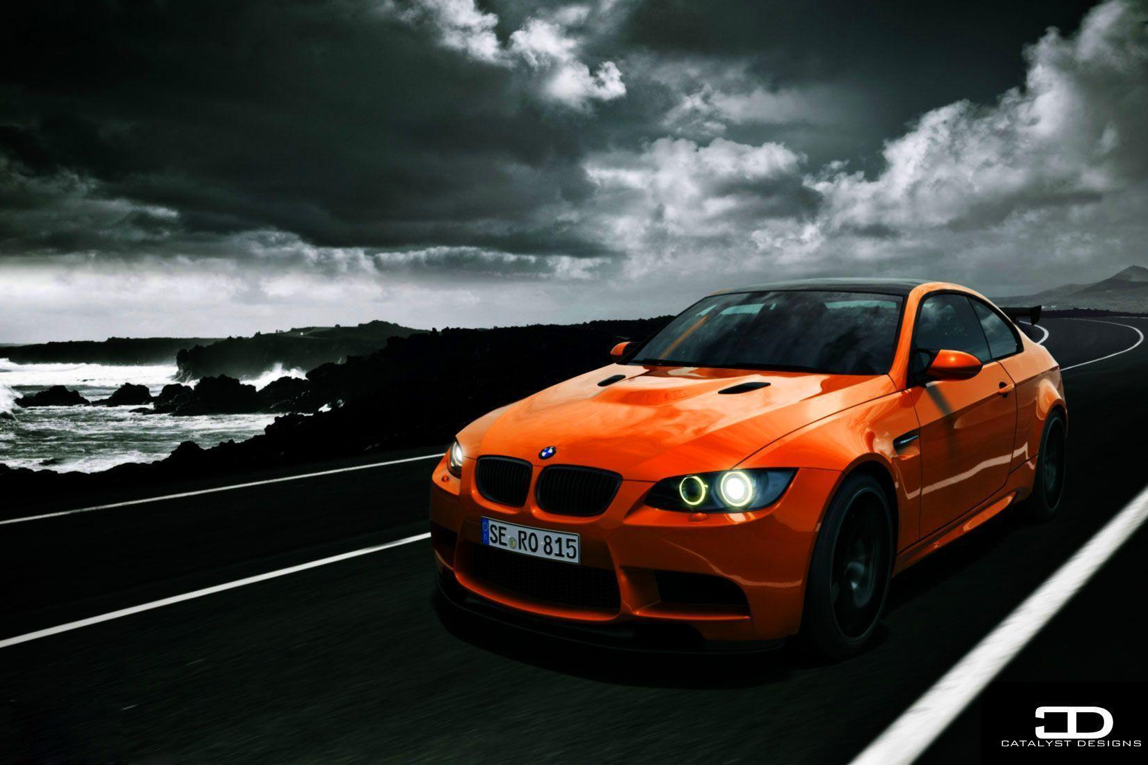 BMW M3 Wallpapers 1650x1099