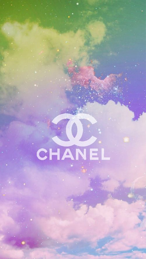 Chanel Chanel Wallpaper Iphone Phones Backgrounds Chanel Background 500x887