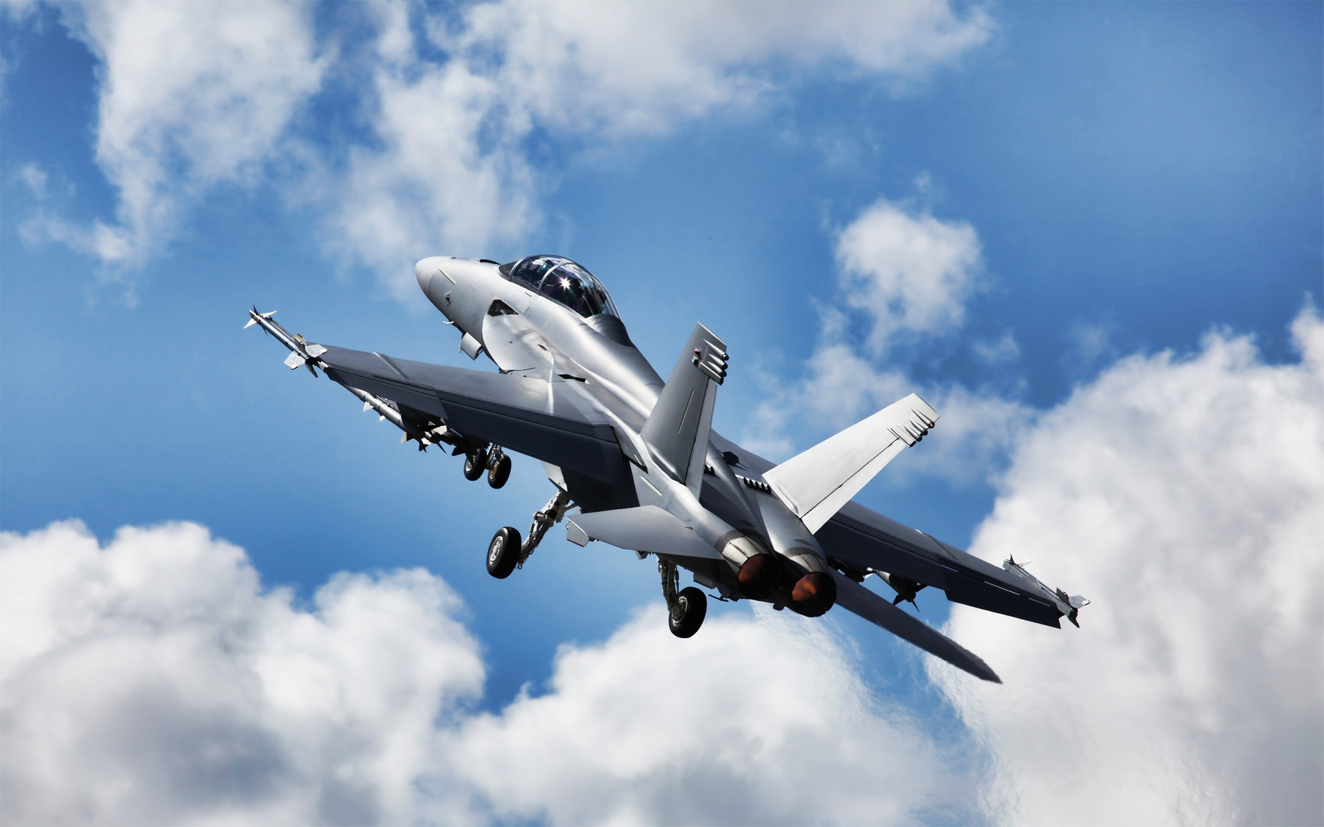 Boeing FA 18 Super Hornet Wallpapers HD Wallpapers 1920x1200