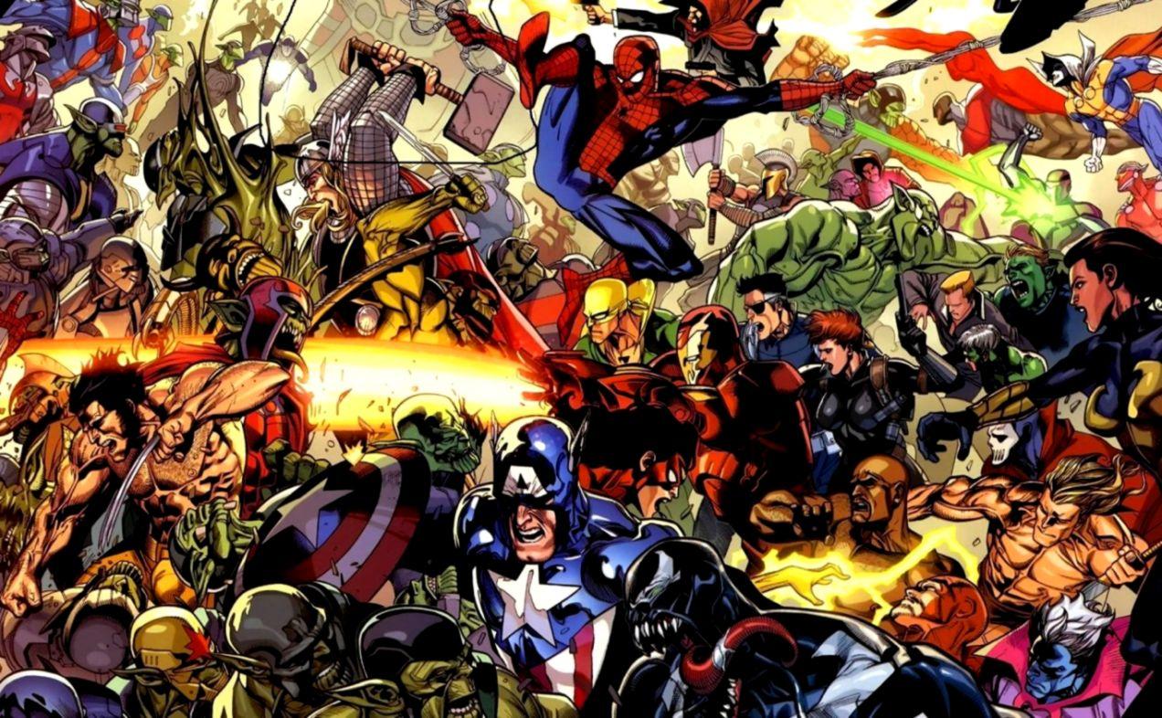 Day Avengers 1920X1200 Wallpaper Carik Wallpapers 1272x786