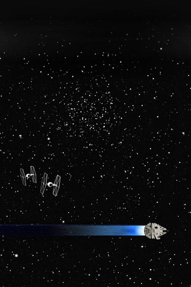 Star Wars Iphone Wallpaper Wallpapers Photo 640x960