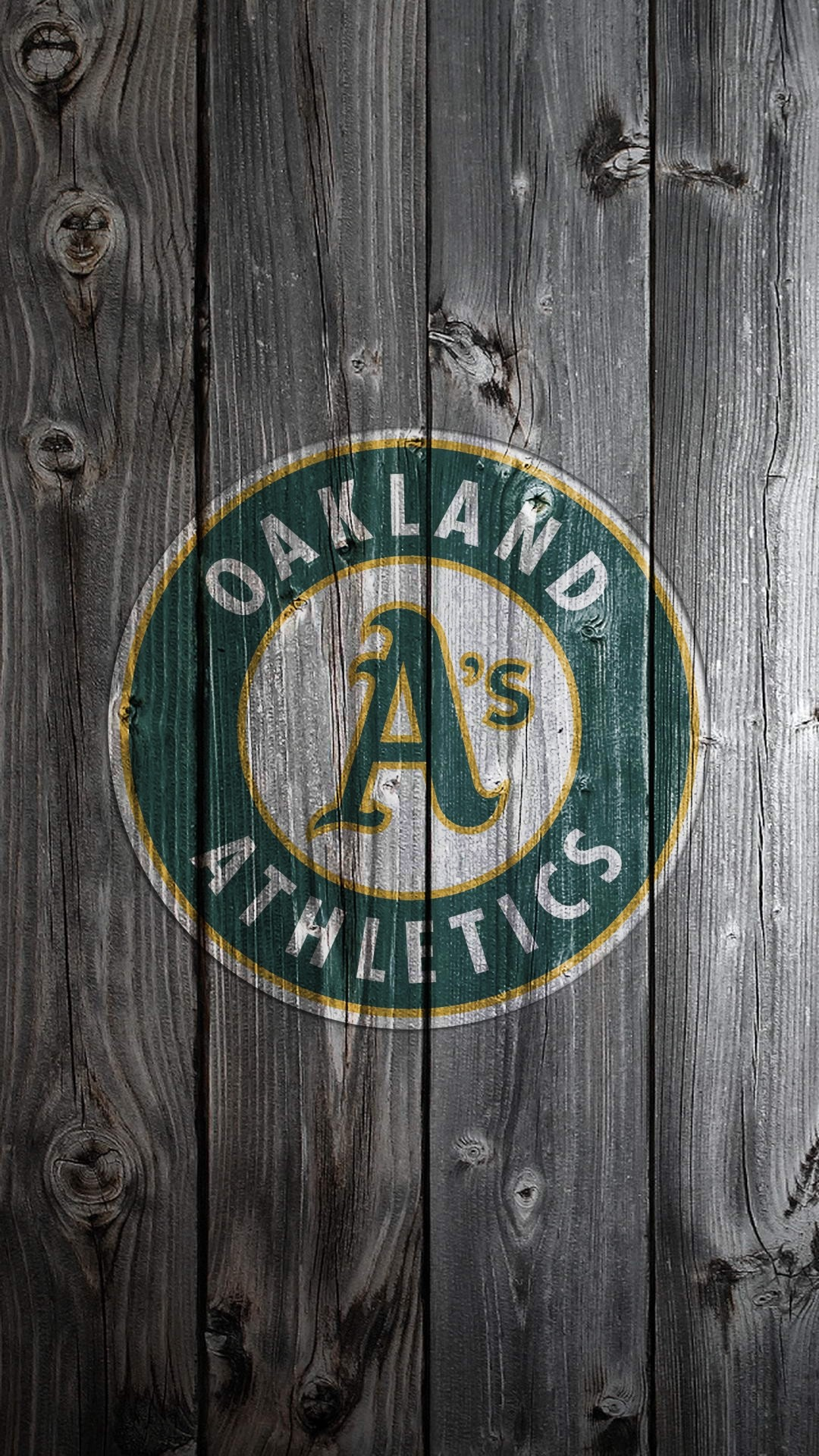 Oakland Athletics Wallpapers 67 images 1080x1920