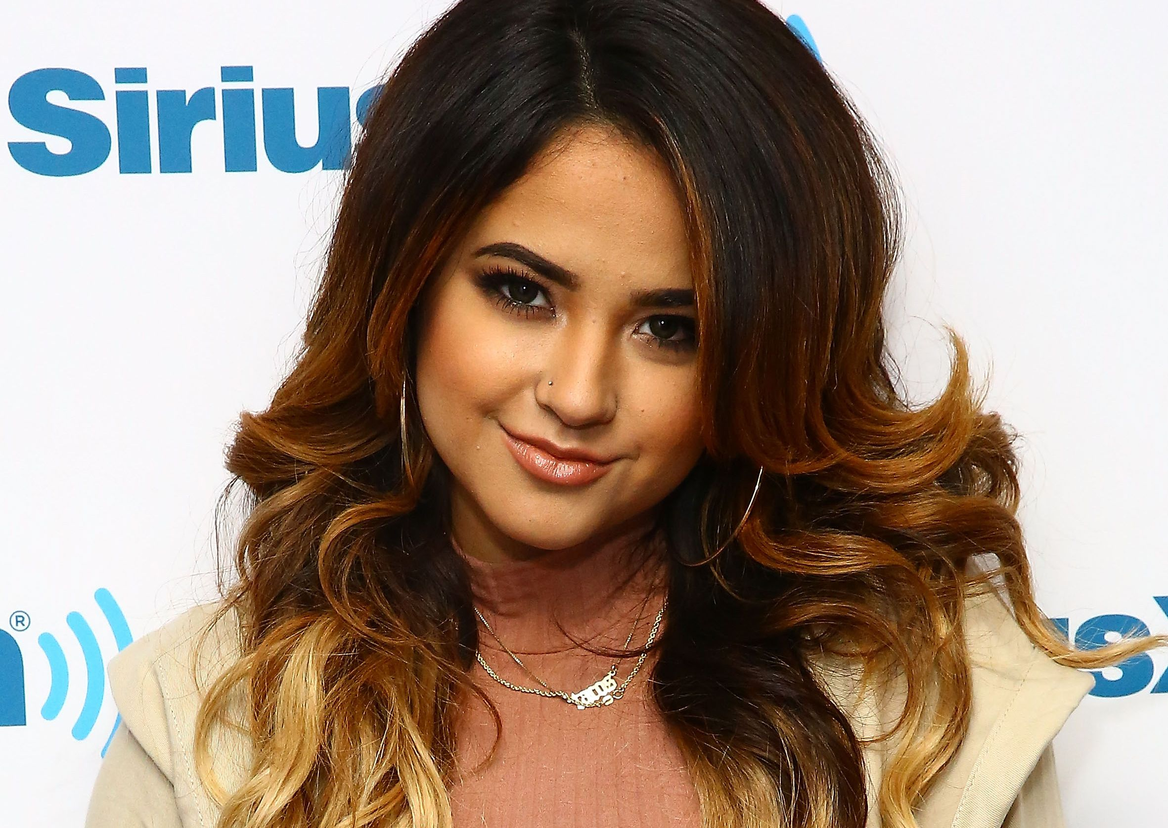 Becky G Backgrounds Full HD Pictures 2362x1676