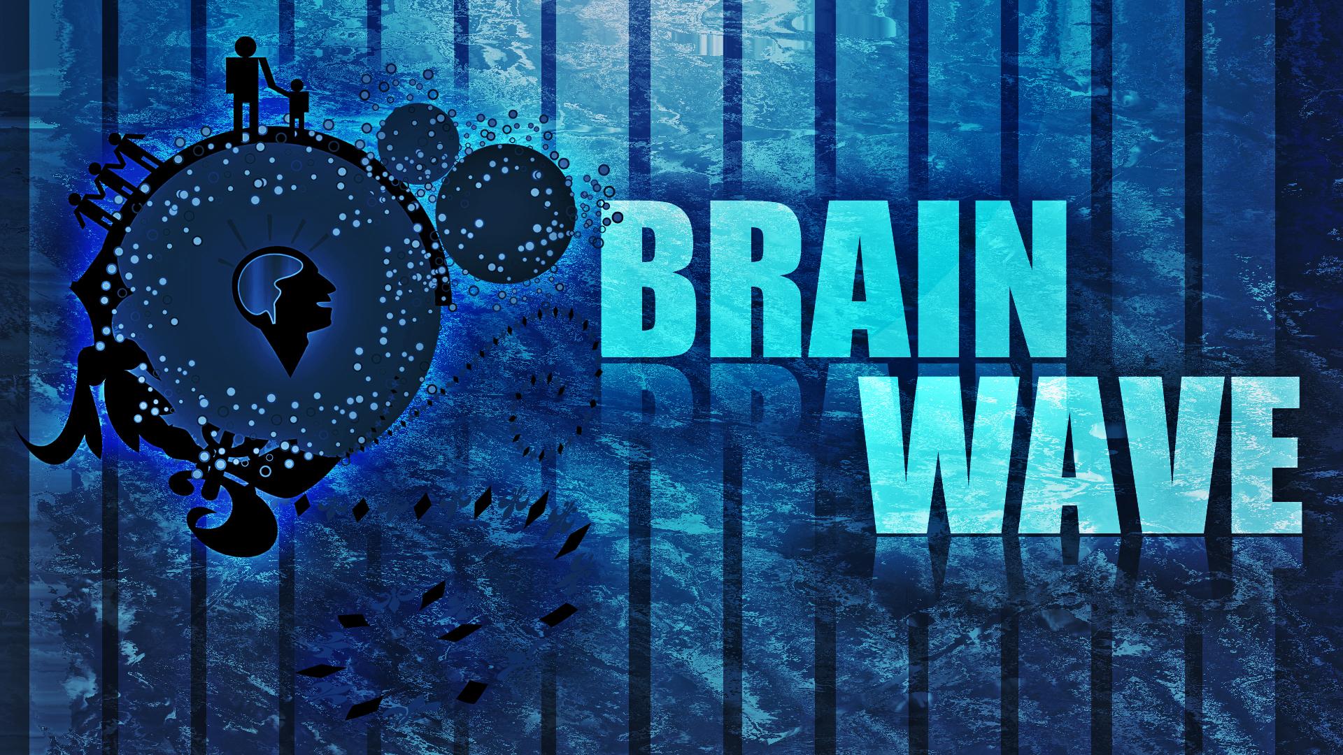 Brain Wave HD Wallpaper Background Image 1920x1080 ID148067 1920x1080