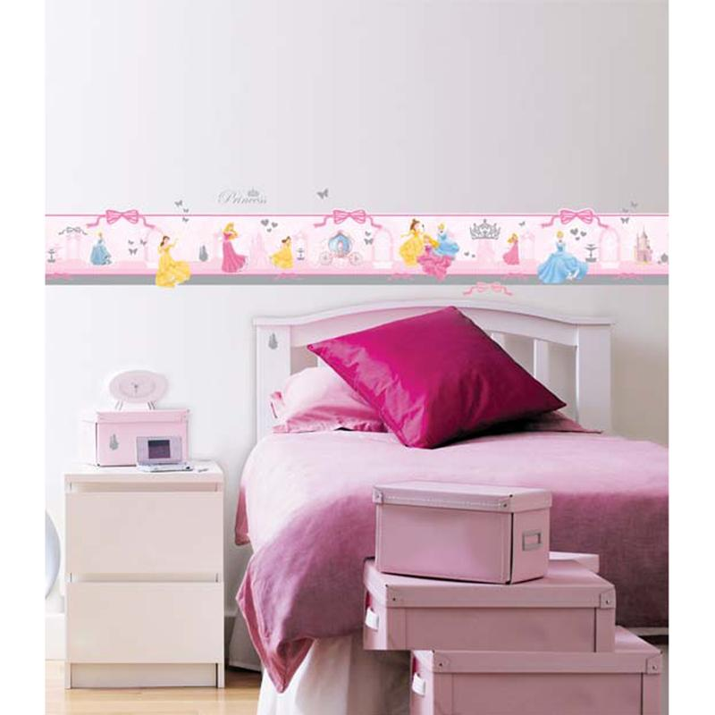 Character Generic Wallpaper Borders Stickers Kids Bedroom Wall Decor 800x800