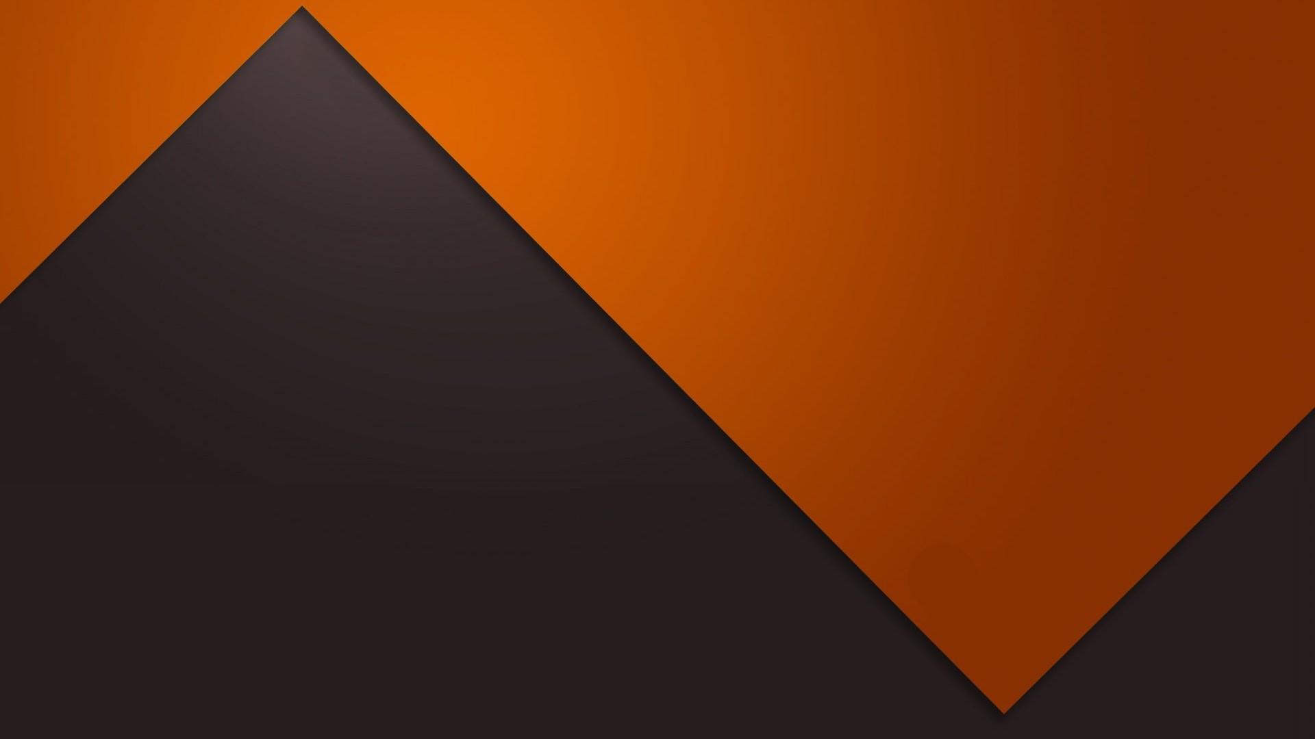 Orange and grey wallpaper wallpapersafari - Dark orange wallpaper ...