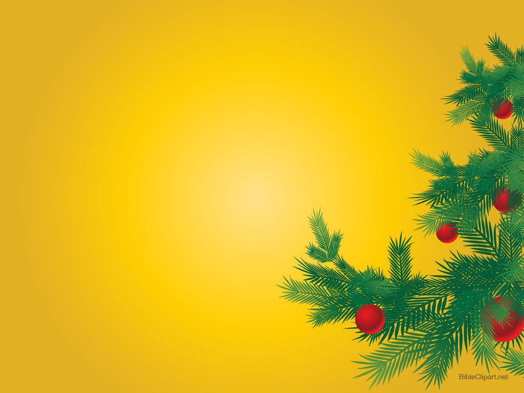 Christmas Background 1024x768