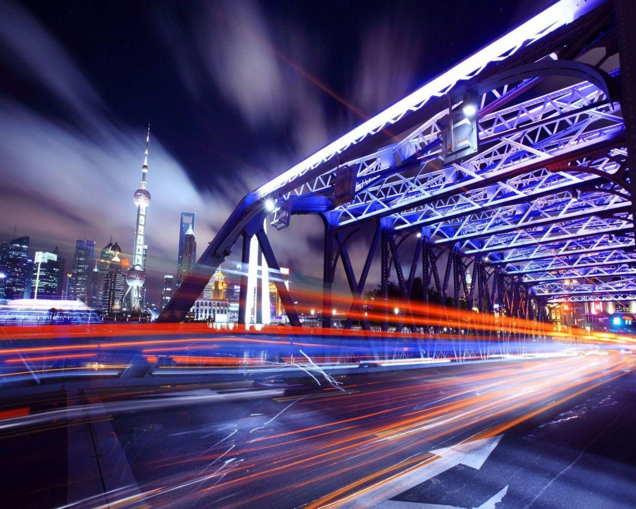 Widescreen HD Bridge Wallpapers Bridge Backgrounds For Download 1280x1024