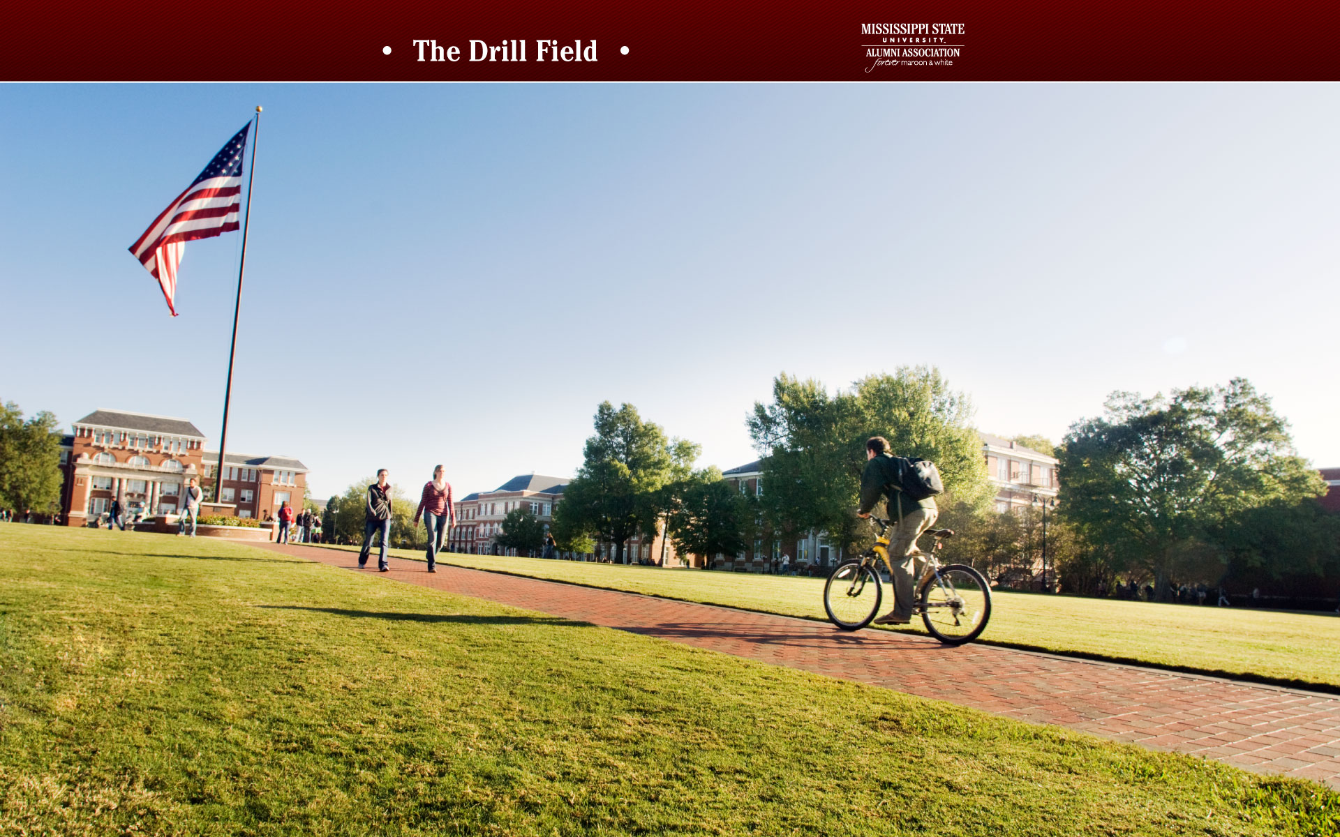 Mississippi State University Development and Alumni   Wallpapers 1920x1200