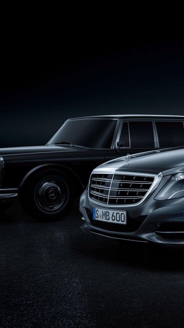 98 Mercedes Maybach S600 Sedan Wallpapers On Wallpapersafari