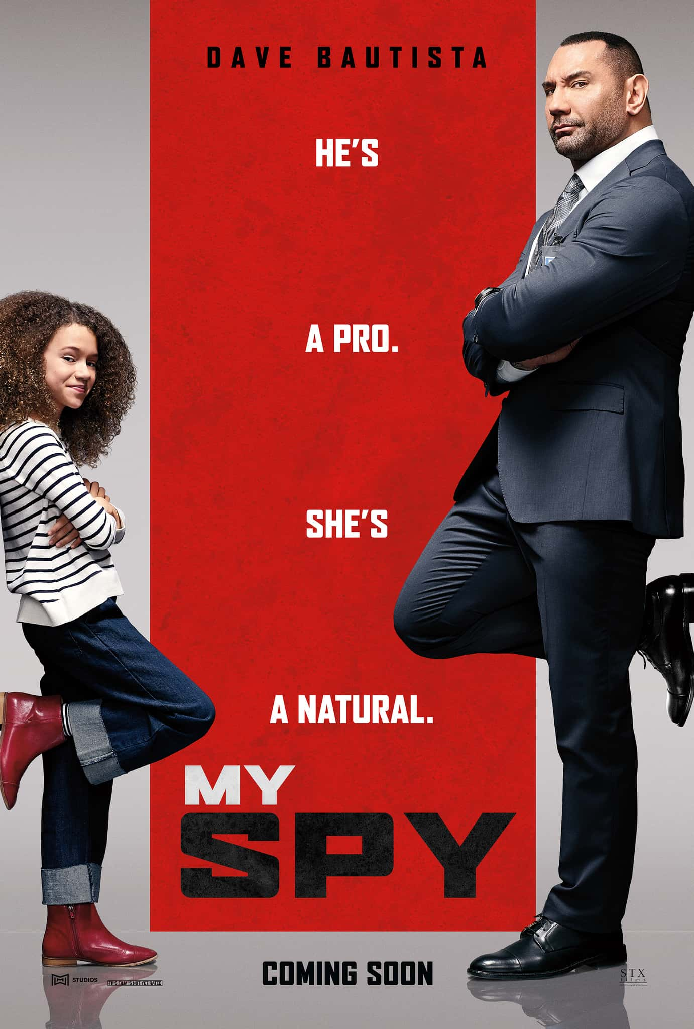 My Spy Movie Release Date Plot Trailer Cast Poster And More 1382x2048