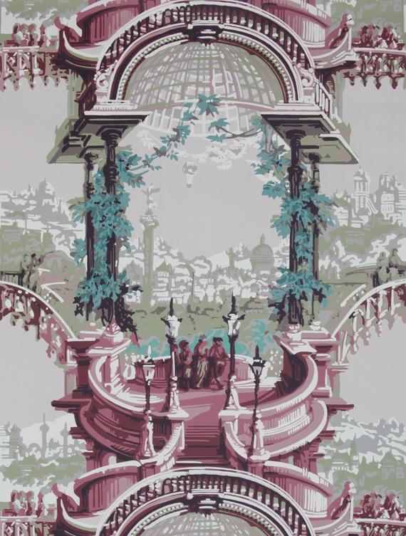 Carter Co Historic Wallpapers 1830 Art Design Murals Wall Co 570x753