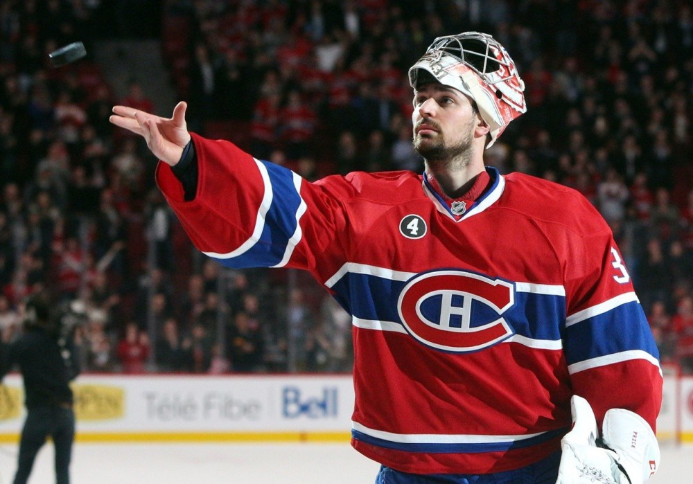 Carey Price 2015 Canadiens goalie carey price is not the key to a 1000x699