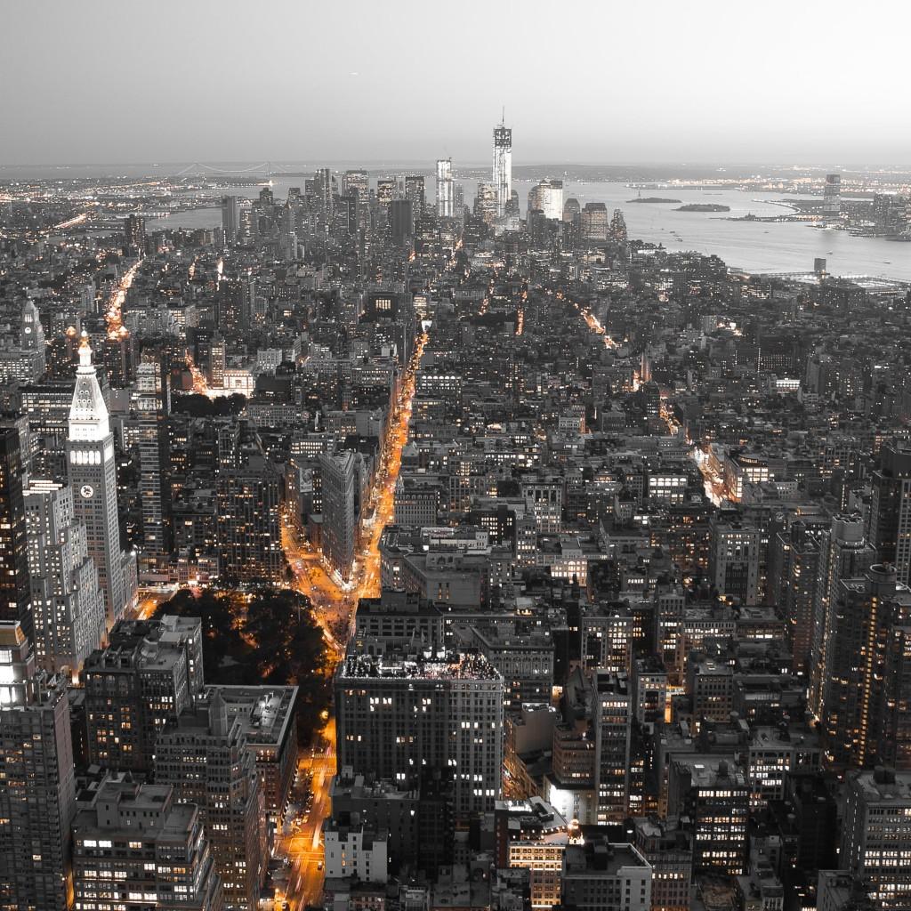 new york 4k city wallpaper 9jpg 1024x1024