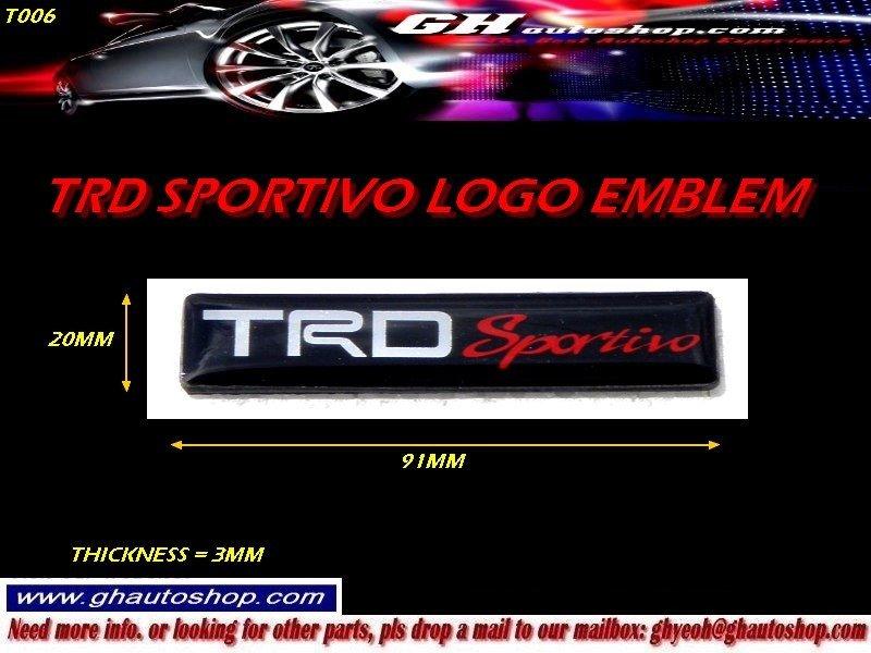 Toyota Tacoma Trd Off Road >> TRD Logo Wallpaper - WallpaperSafari