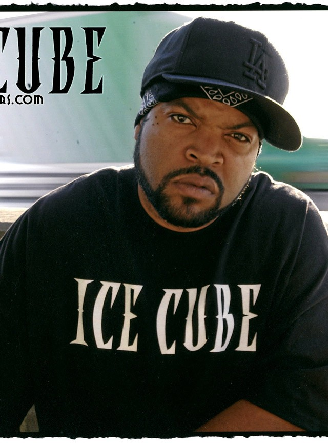 ice cube wallpapers 03 Rap Wallpapers 640x864
