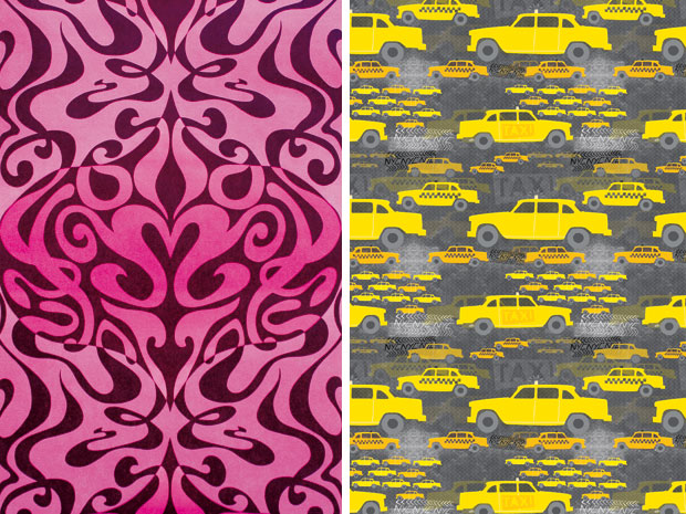 80s Wallpaper Patterns And opulent 80s were a 620x465