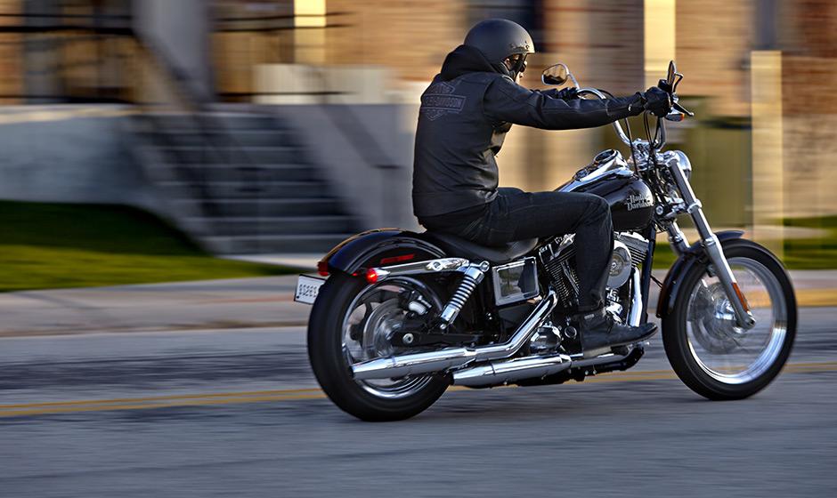2014 Dyna Street Bob FXDB Harley Bobber Harley Davidson Guam 940x560