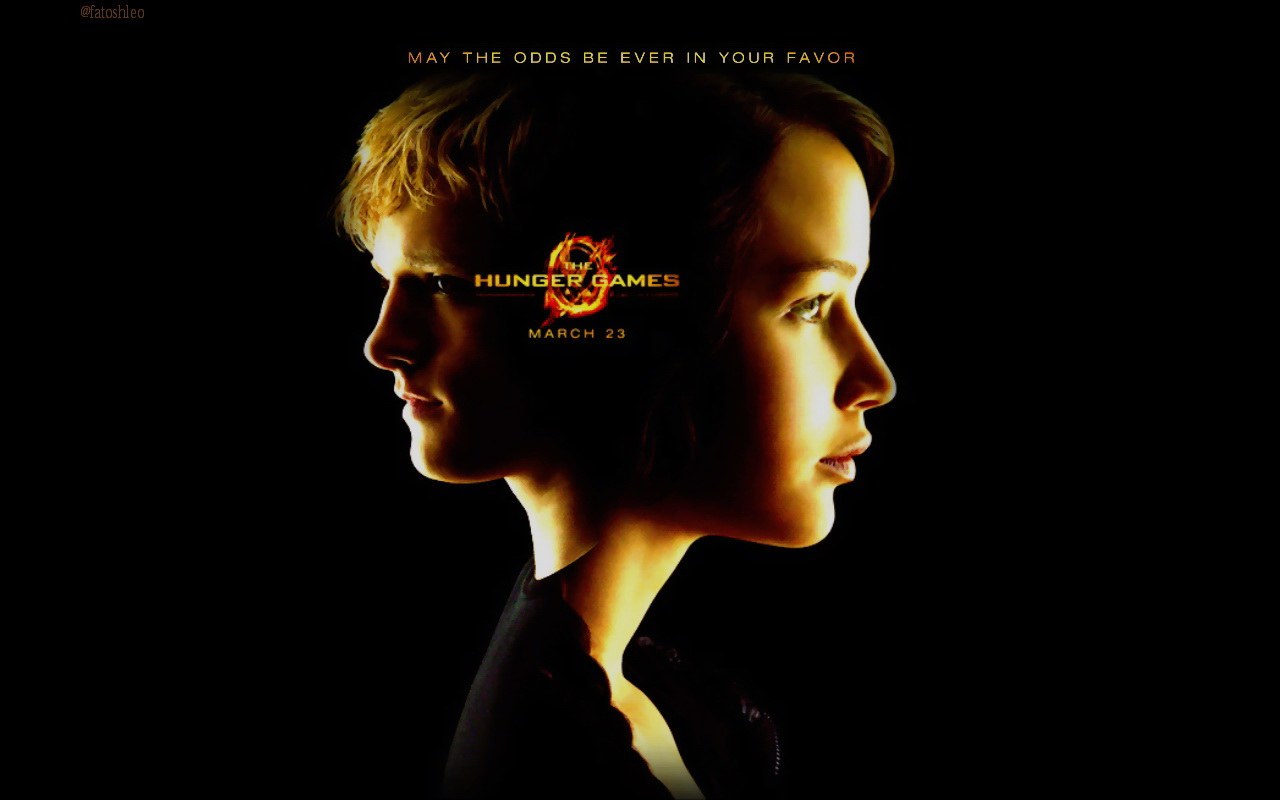 The Hunger Games wallpapers   The Hunger Games Wallpaper 26975711 1280x800