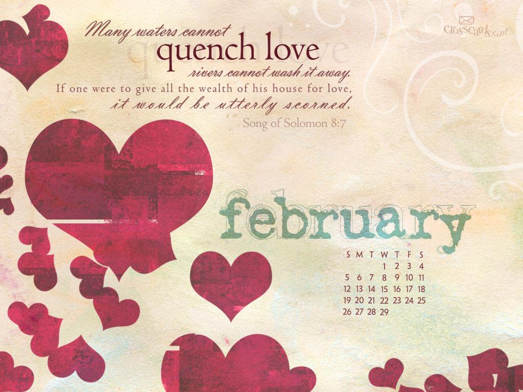 February 2012 Bible Verse Wallpaper Christian Wallpapers 1024x768