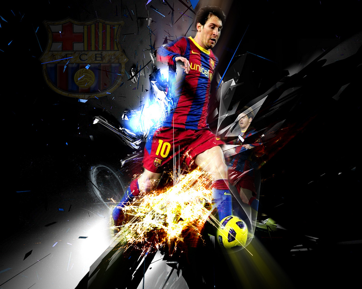 Cool Wallpapers Of Messi 47 Messi High Resolution 1200x960