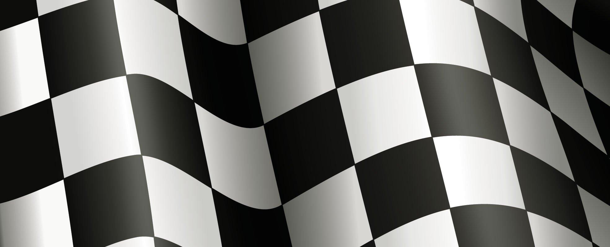 29+ Waving Checkered Flag Wallpaper Background