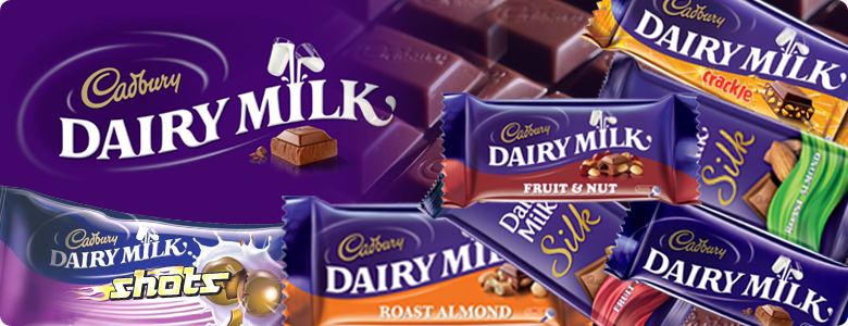 Dairy Milk Chocolate Wallpapers - WallpaperSafari