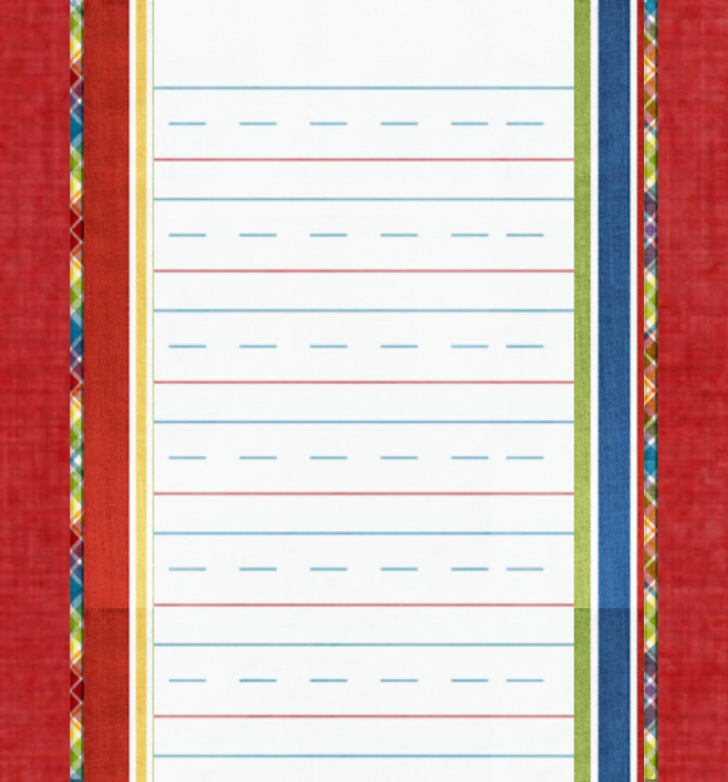 Primary School Paper 1024x1100
