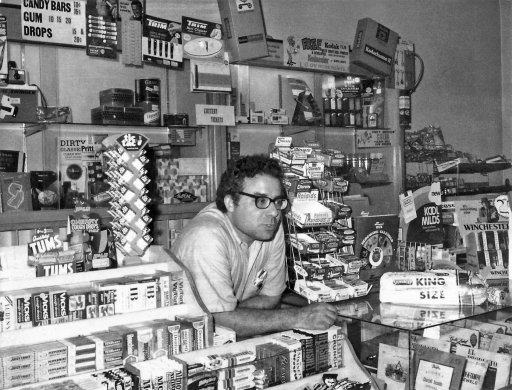 Sweet Shoppe Main Ave Passaic NJ Dad would sell the store in 512x390
