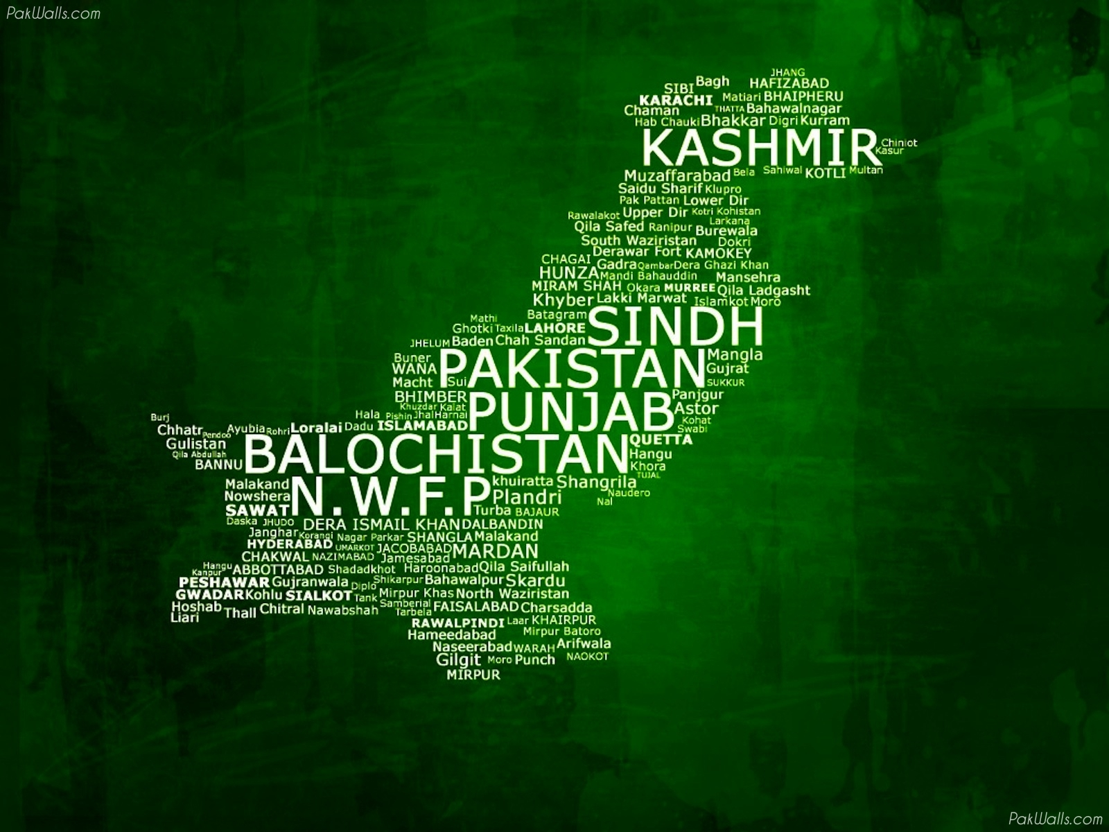 26 Beautiful Pakistan Independence Day Wallpapers 2012 Wallpapers 1600x1200