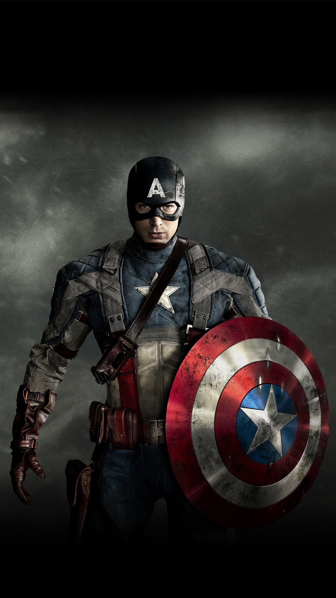 The Avengers Captain America HTC hd wallpaper 1080x1920