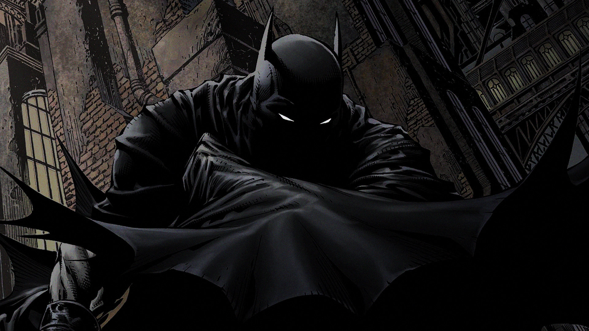 Batman HD Wallpapers Batman Images 1920x1080