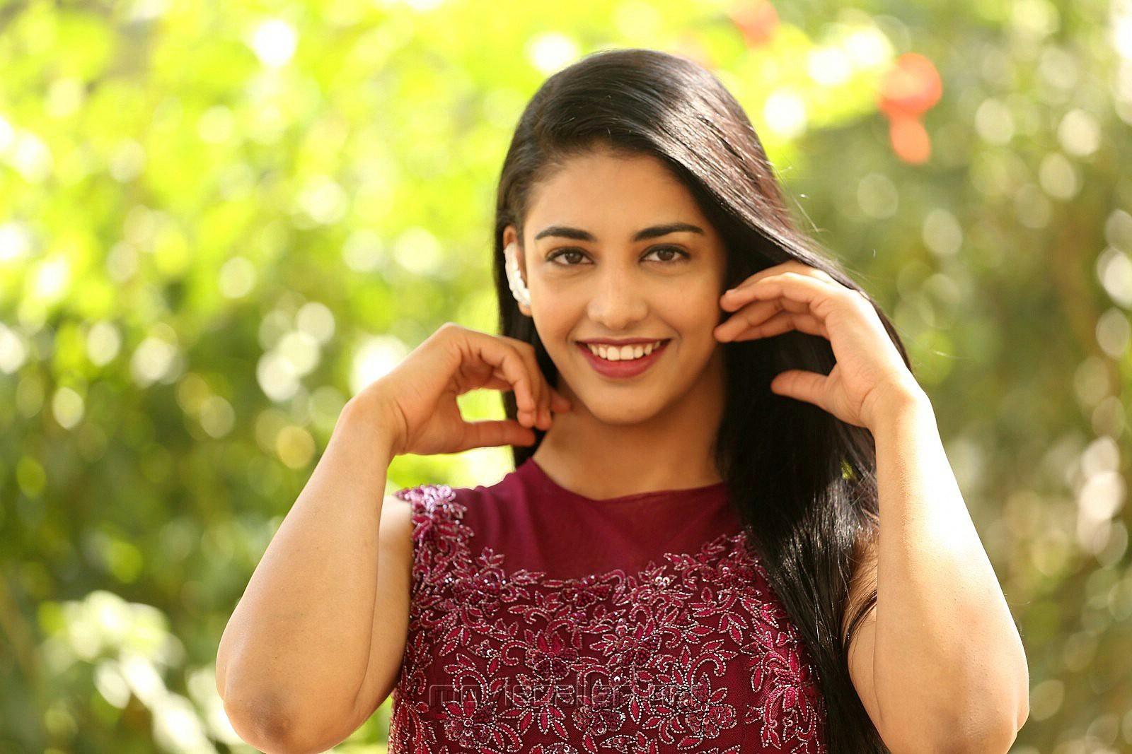 Husharu Actress Daksha Nagarkar Latest Photos New Movie Posters 1600x1067