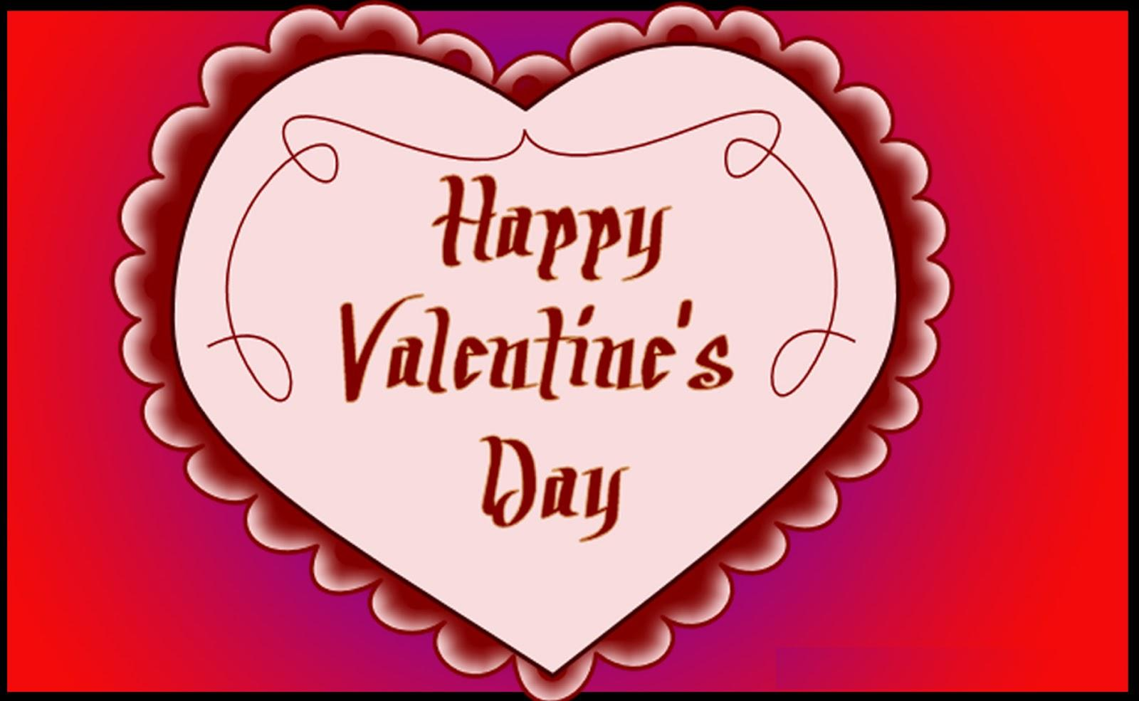100 Happy Valentines Day Images amp Wallpapers For Girlfriend 1600x985