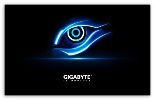 gigabyte computer wallpapers myspace - photo #9