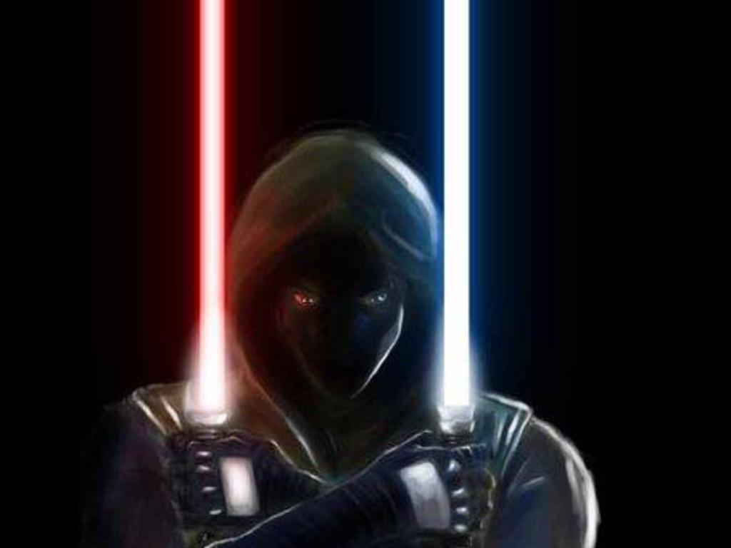jedi knight wallpaper - wallpapersafari