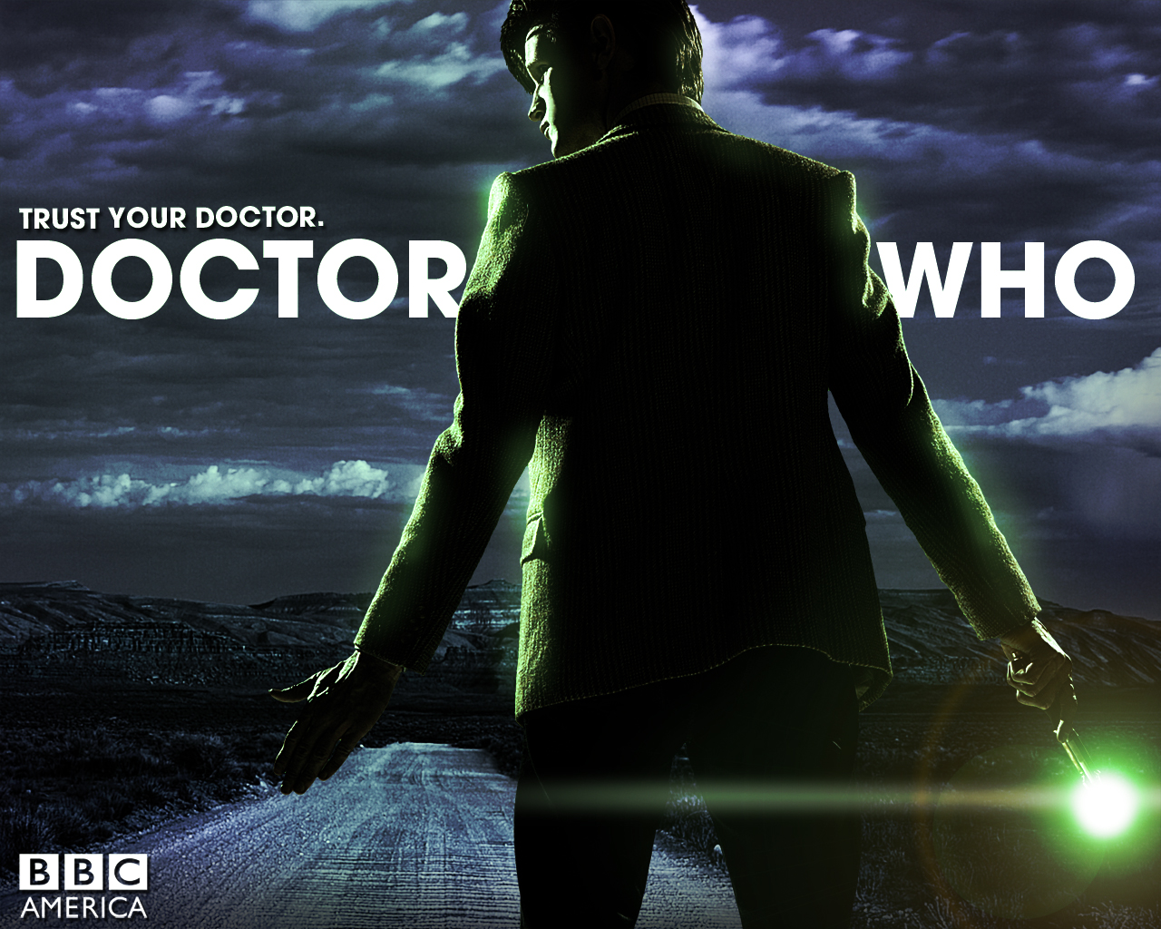 BBC Americas April Doctor Who Schedule Pop Culture Zoo 1280x1024