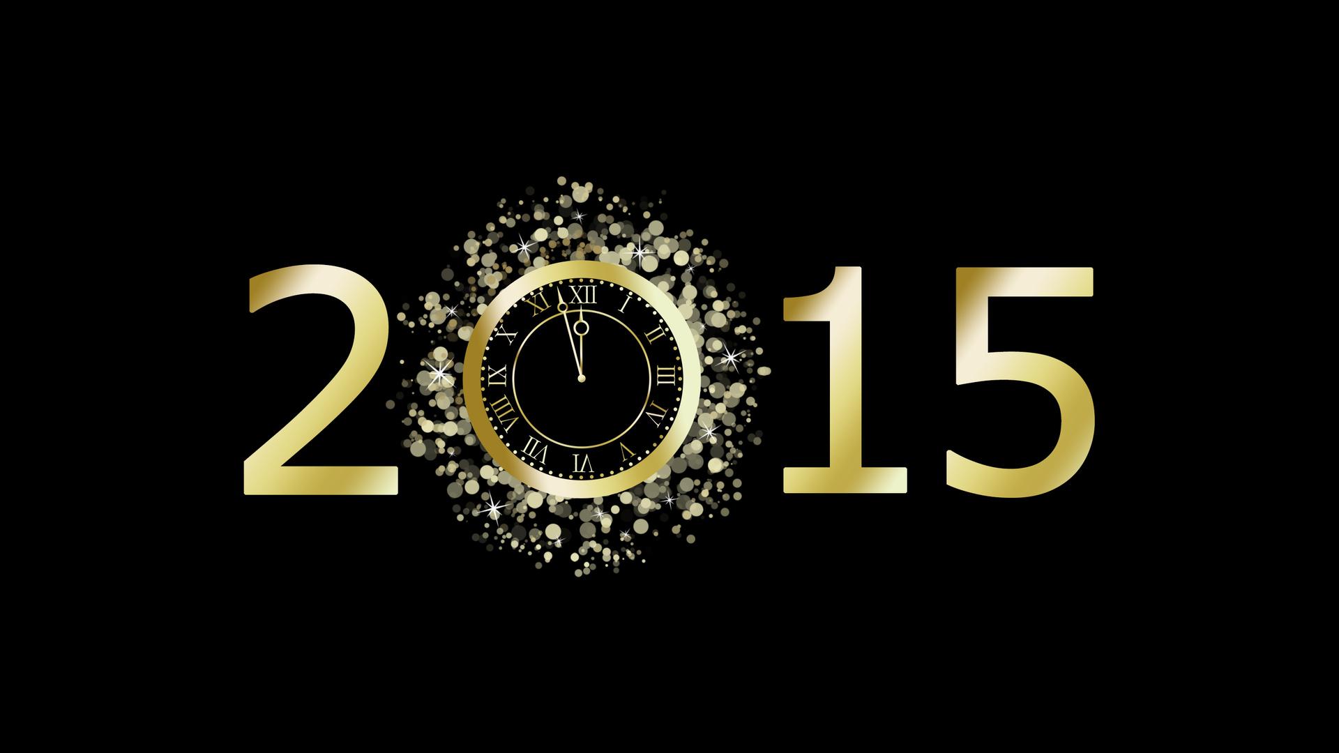 Happy New Year 2015 Hd Desktop Wallpapers HD Wallpapers 1920x1080