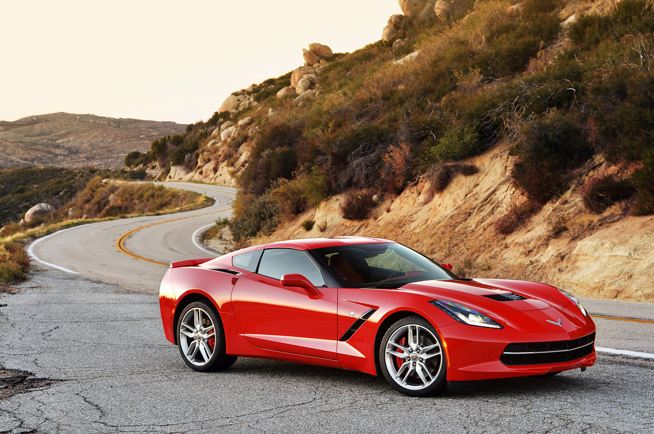 2014 chevrolet corvette stingray hd wallpaper 7 bestepics