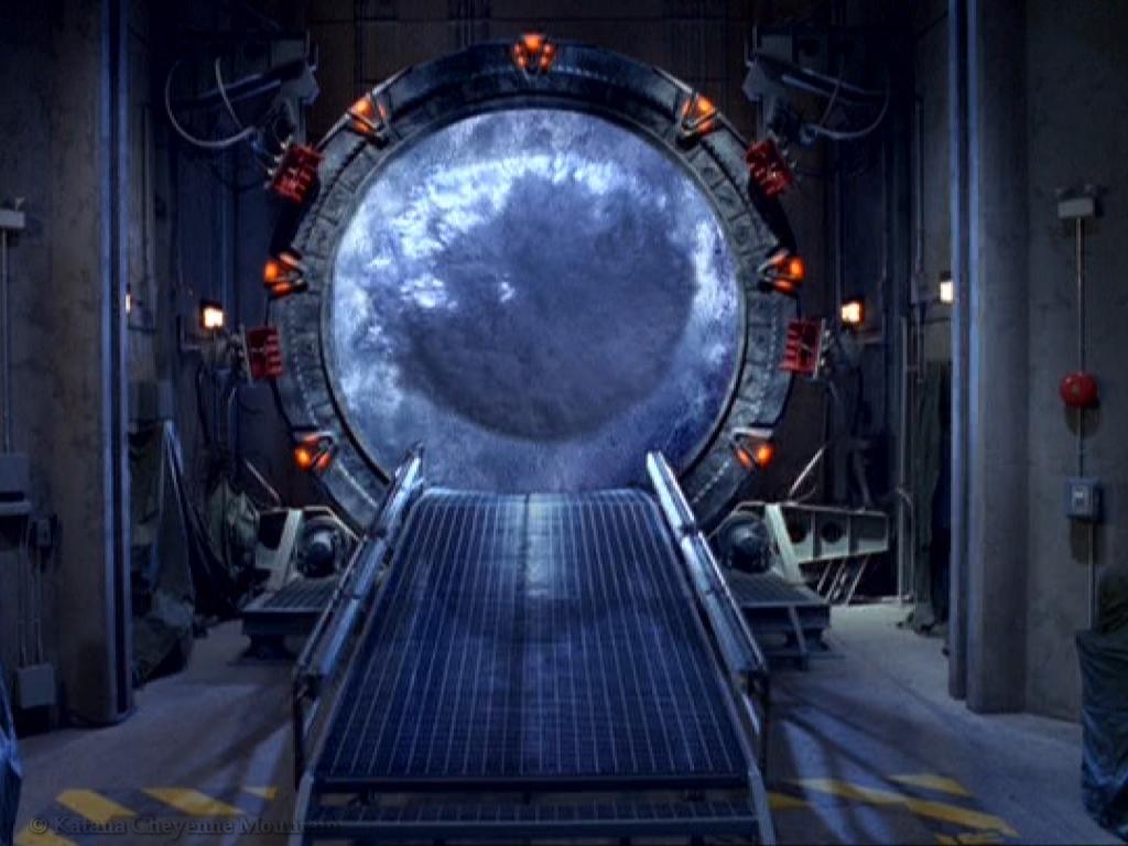 Neues Stargate