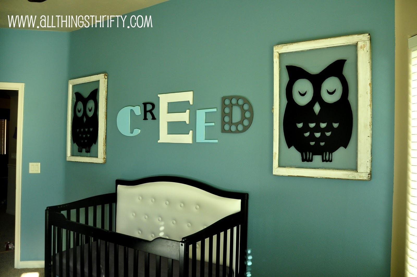 Wallpapers Backgrounds - impressive baby boy nursery ideas kids room ...