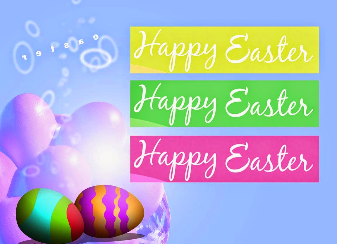 colorful wishes for happy easter day 2014 happy easter day wishes with 1152x837