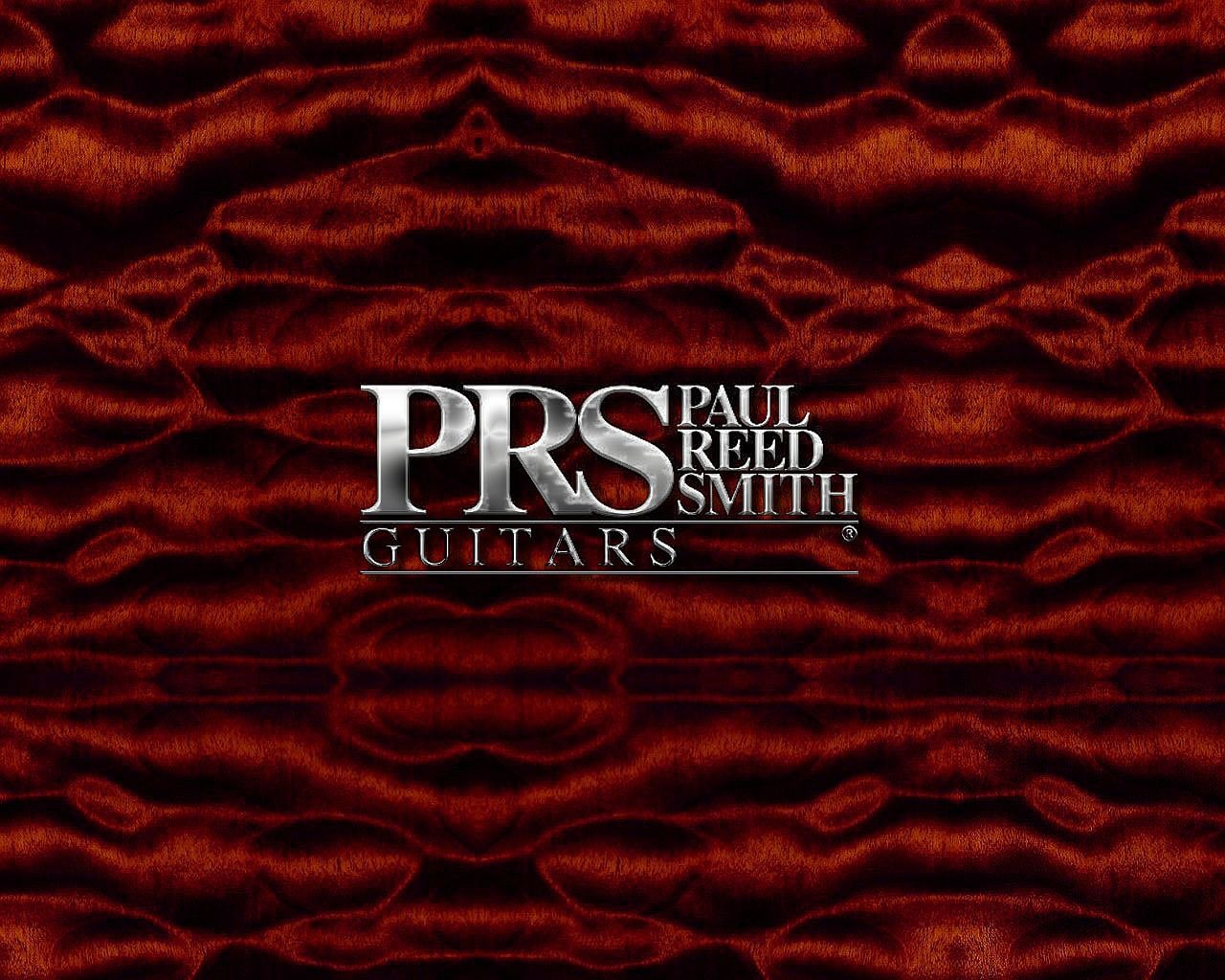paul reed smith wallpaper 1280x1024