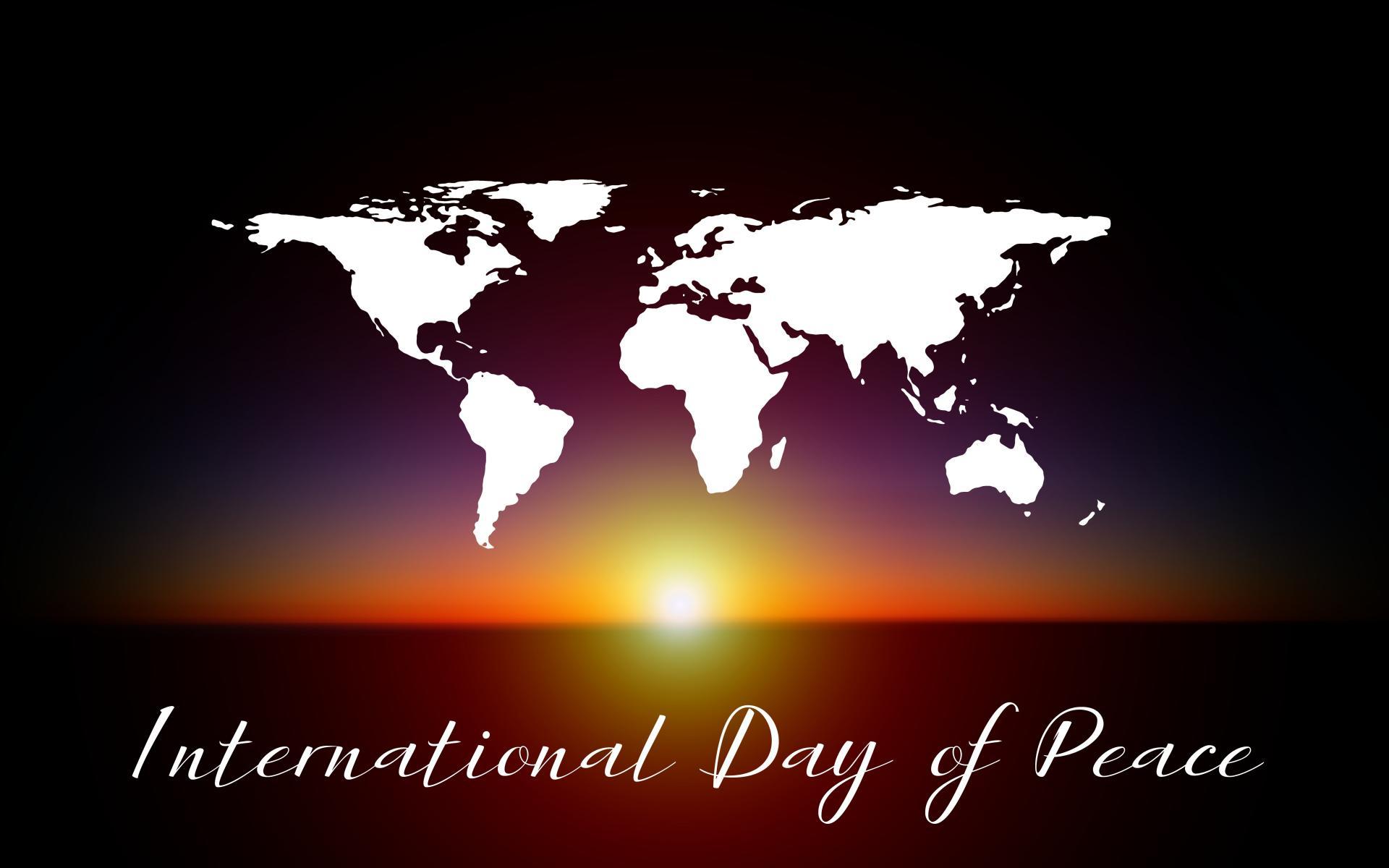 International Day of Peace Wallpaper 11   6000 X 4000 stmednet 1920x1200