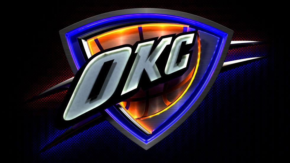 Oklahoma City Thunder Hd Wallpaper