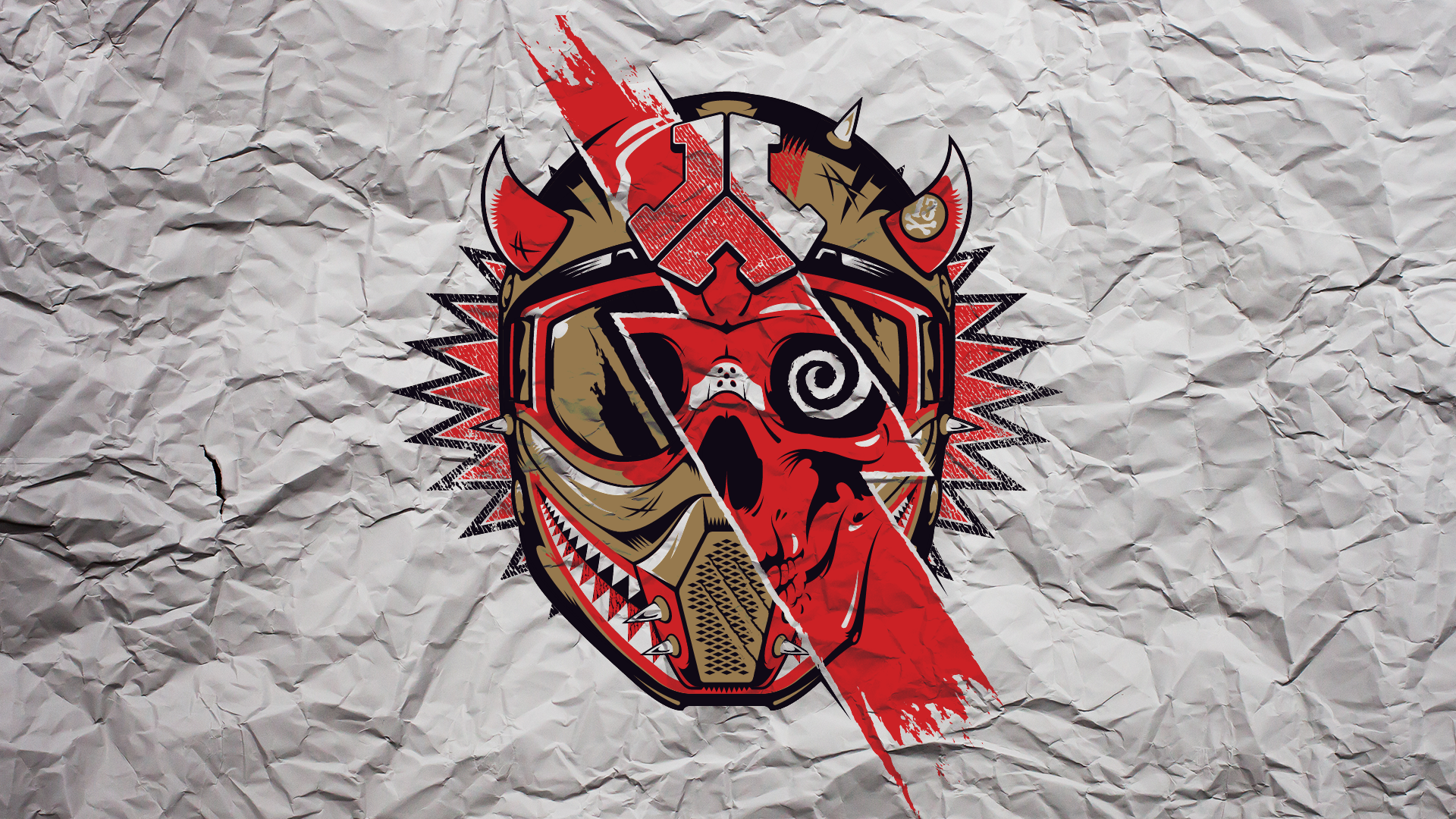 Made some new defqon 1 2015 wallpapers Come with 1920x1080
