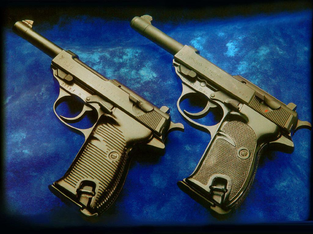 Guns HP Laptop Wallpapers on this Cool Laptop Wallpapers website 1024x768