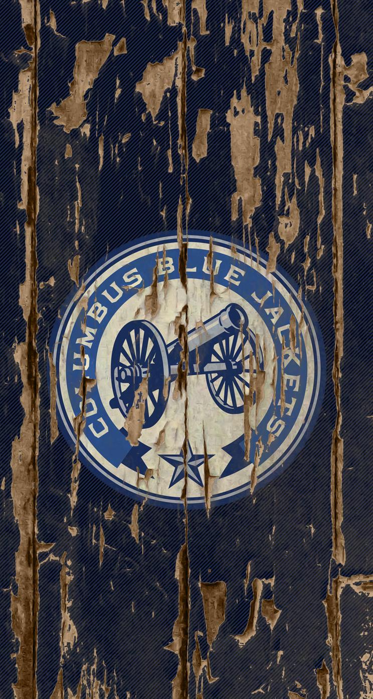 Blue Jackets Wallpaper - WallpaperSafari